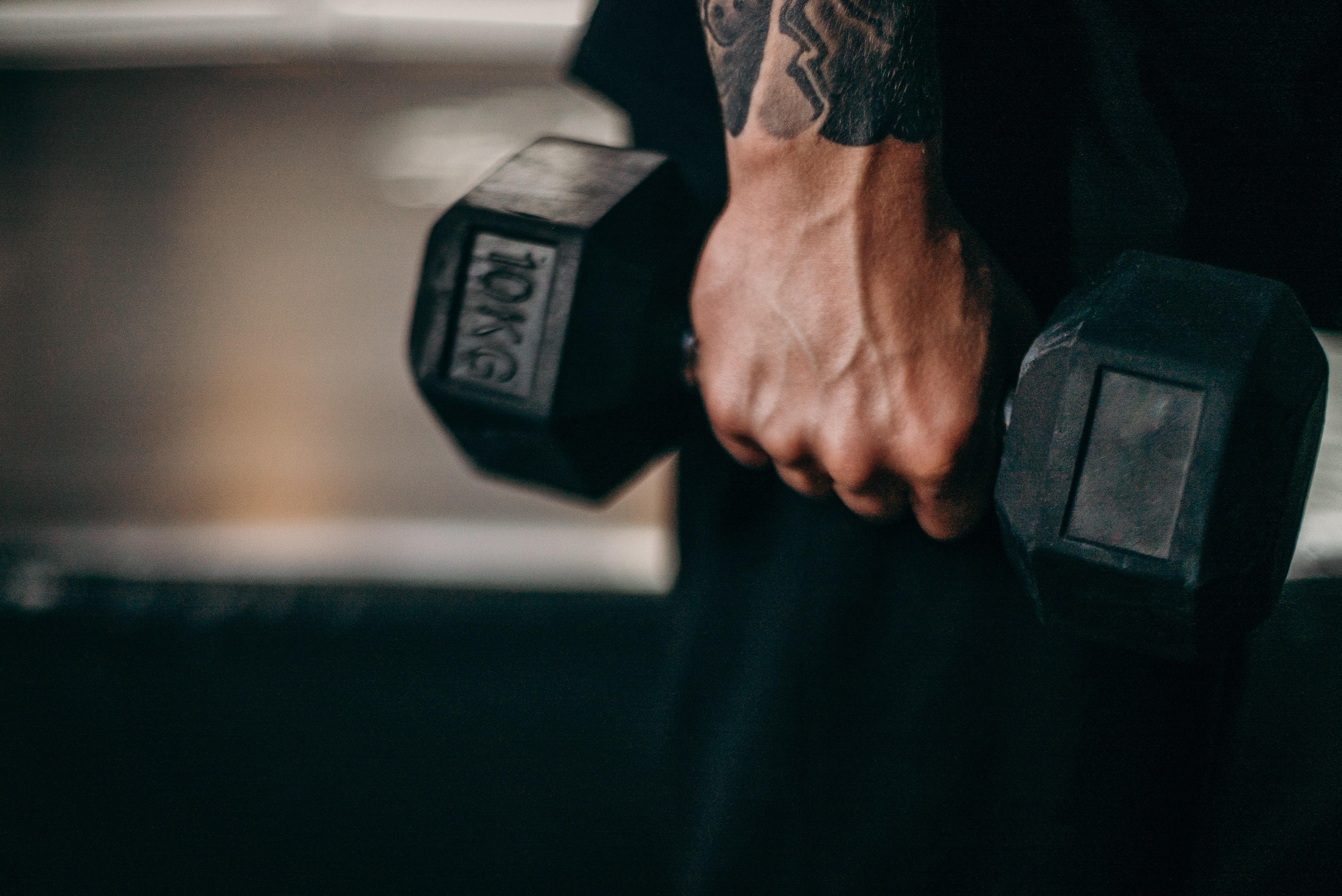 eviter les contractures et les blessures musculaires après effort