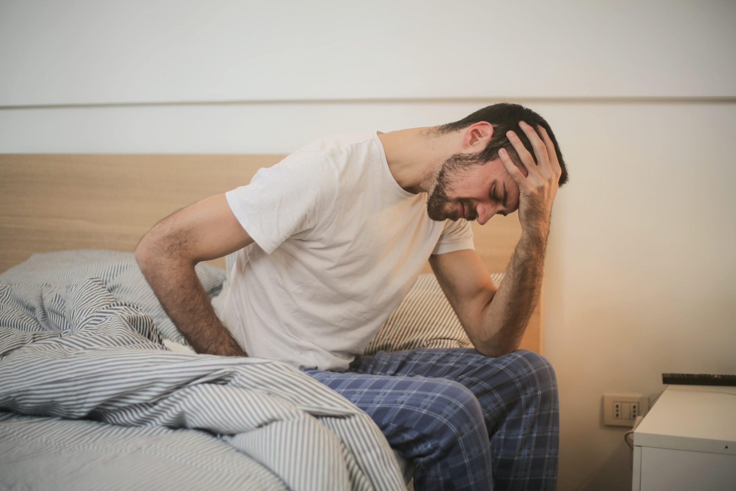 douleurs articulaires et fatigue après le covid
