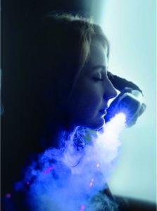 séance de cryothérapie pour le visage à Lyon